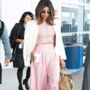 Priyanka Chopra – Arrives at JFK Airport in NYC