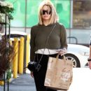 Ashley Benson spotted leaving at Bristol Farms in West Hollywood March 23, 2017