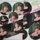Tatum O'Neal - Screen Magazine Pictorial [Japan] (December 1981) - 454 x 397
