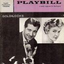 Goldilocks Original 1958 Broadway Cast Starring Don Ameche and Elaine Stritch - 454 x 617
