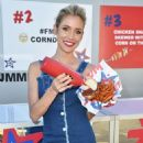 Kristin Cavallari – Svedka Red, White, and Booze BBQ event in Los Angeles