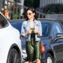 Jenna Dewan – Out in Santa Monica