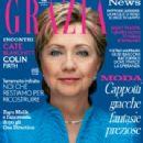 Hillary Clinton - 309 x 397