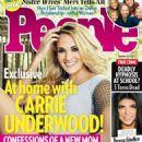 Carrie Underwood - 454 x 606
