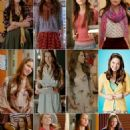 Melissa Benoist as Marley Rose in Glee - 454 x 889