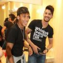 Gusttavo Lima&Neymar Jr