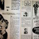 Debbie Reynolds - Movie Life Magazine Pictorial [United States] (June 1958) - 454 x 321