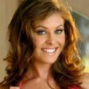 Ginger Jolie - 150 x 225