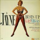 Jayne Mansfield - Jayne Mansfield Busts Up Las Vegas