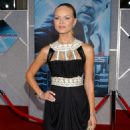 Anya Monzikova - World Premiere Of 'Surrogates' At The El Capitan Theater In The Hollywood Section Of Los Angeles On September 24, 2009