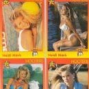 Heidi Mark for Hooters