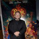 Guillermo del Toro - 357 x 594