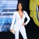 Vida Guerra – 'Power Rangers' Premiere in Los Angeles - 454 x 682