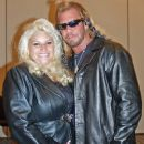 Beth Smith and Duane Dog Chapman - 250 x 382