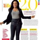 Jennifer Hudson - Weight Watchers Magazine Pictorial [United States] (March 2013)