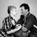 Stagecoach - Claire Trevor