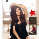 Anushka Sharma - GQ Magazine Pictorial [India] (December 2016) - 454 x 589