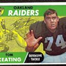 Tom Keating 1968
