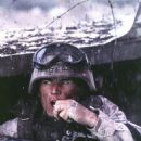Josh Hartnett as Eversmann in Columbia's Black Hawk Down - 2001