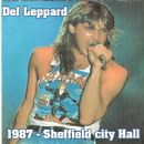 1987: Live at Sheffield City Hall