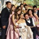 Chiz & Heart Wedding: Twice the love; twice to forever - 454 x 454