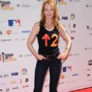Marg Helgenberger - Stand Up To Cancer Held At Sony Pictures Studios On September 10, 2010 In Culver City, California
