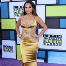 Becky G- 2016 Latin American Music Awards- Red Carpet - 454 x 679