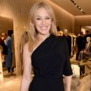 Kylie Minogue – Stella McCartney New Flagship Store Opening in London - 454 x 648