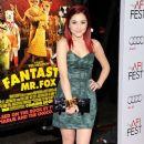 AFI FEST 2009 Premiere Of 20th Century Fox's