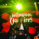 Alice Cooper performs  at The Greek Theatre on May 11, 2019 in Los Angeles, California - 454 x 303