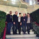 Istanbul Kirmizisi : Press Conference - 454 x 454