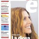 Mónica Ayos - Clarin Magazine Cover [Argentina] (11 November 2011)
