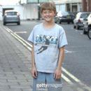 Jordan Fry: Celebrity Sightings at the Dorchester Hotel - July 16, 2005