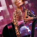 Cindy Crawford - Vogue Magazine Pictorial [United Kingdom] (February 2005) - 454 x 678