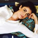 Blanca Romero - Mujer Hoy Magazine Pictorial [Spain] (7 March 2015) - 454 x 595