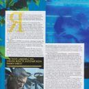 """Empire"" magazine -  September '2009 Russia"