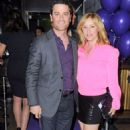 Yannick Bisson and Chantal Craig - 454 x 726