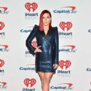 Sharna Burgess – 2018 iHeartRadio Music Festival in Las Vegas
