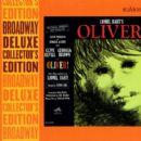Oliver!  Original 1963 Broadway Musicals Starring Georgia Brown - 454 x 413