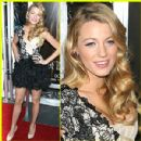 Blake Lively is a Wild Thing