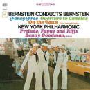 Bernstein Conducts Bernstein - 454 x 454