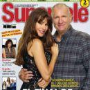 Sofía Vergara, Ed O'Neill - Supertele Magazine Cover [Spain] (12 October 2019)