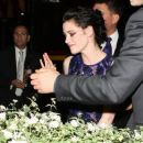 Kristen Stewart Heading To The Breaking Dawn AfterParty