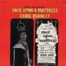 Once Upon A Mattress Original 1959 Broadway Cast Starring Carol Burnett - 454 x 454