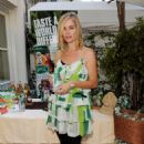 Eileen Davidson - DPA Pre-Emmy Gift Lounge At The Peninsula Hotel On September 18, 2009 In Beverly Hills, California - 454 x 682