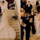 Catherine Zeta-Jones and Michael Douglas are getting married this Saturday, November 18, 2000 held at New York City's Plaza Hotel - 454 x 278