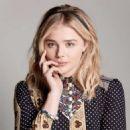 Chloë Grace Moretz - YO DONA Magazine Pictorial [Spain] (16 July 2016) - 454 x 680