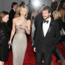 Model As Muse: Costume Gala In New York City 2