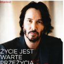 Keanu Reeves - Gala Magazine Pictorial [Poland] (29 April 2019)