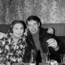 Jacques Brel, Simone Max (1971)
